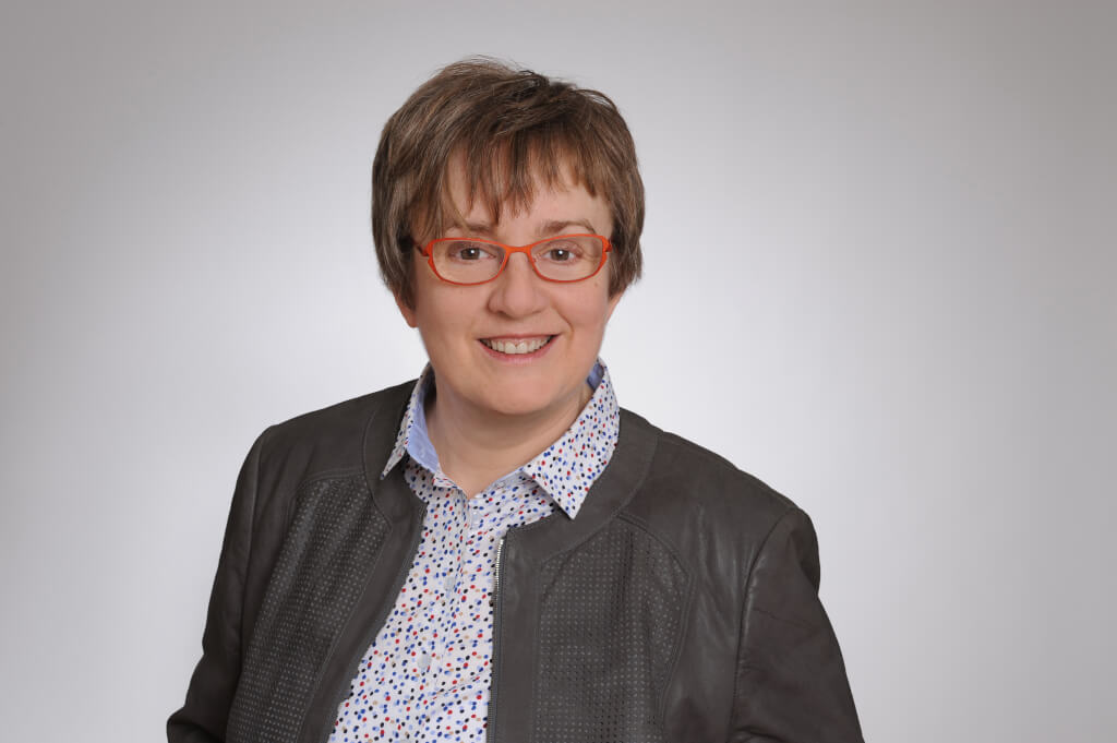 Catherine Schoendorff