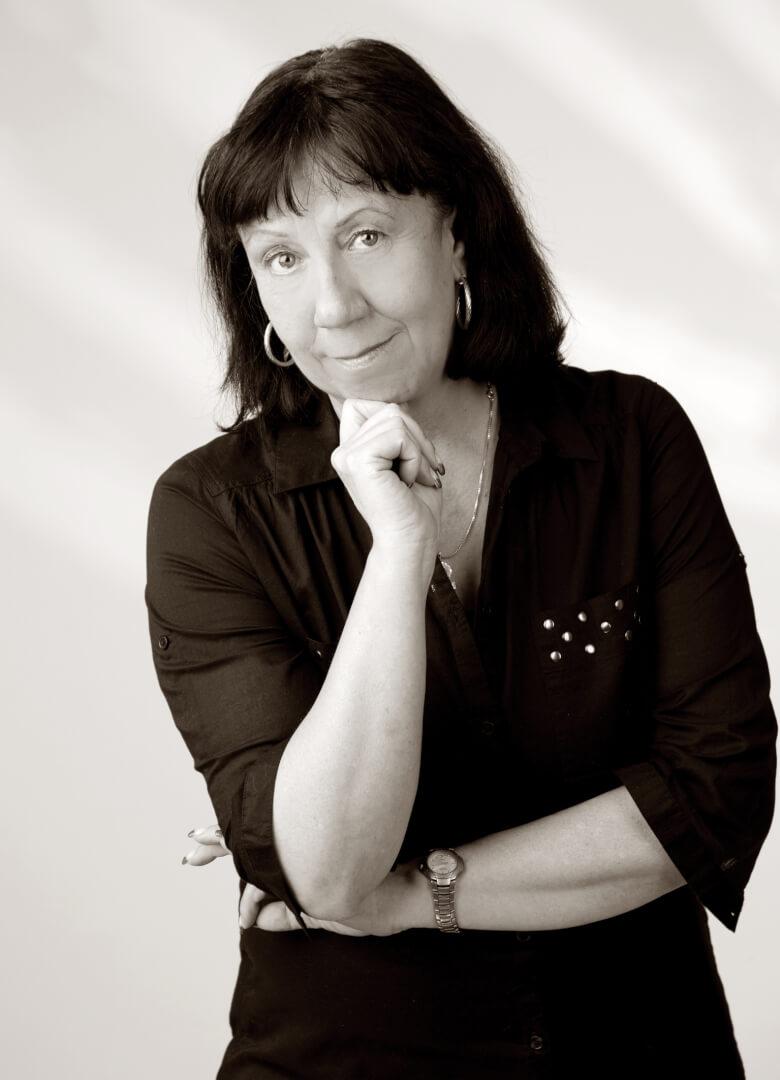 Christine Ali - Die Mentalistin