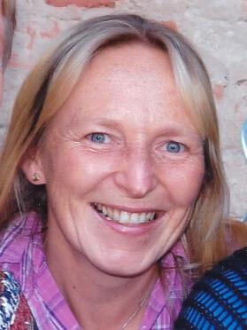 Daniela Zibi