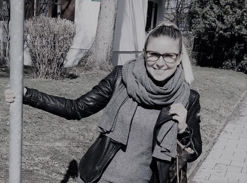 Maja Stahlbock