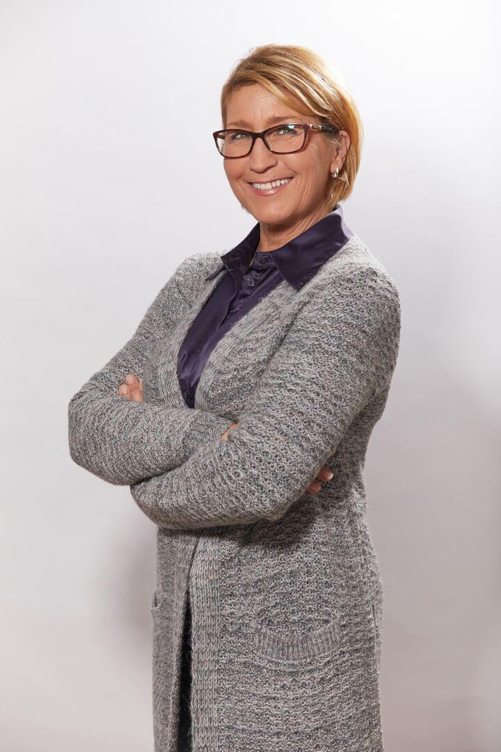 Simone Leineweber