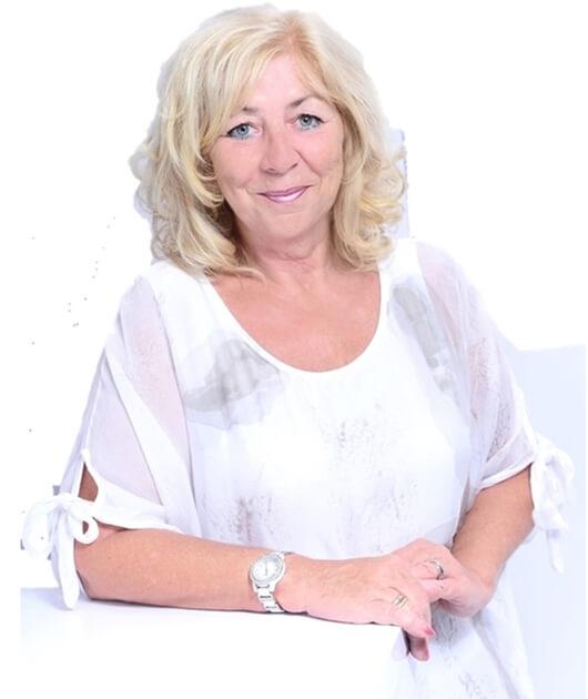 Anita Grinninger